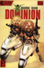 Dominion Issue 3 Cover